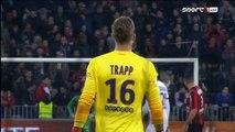 0-3 Zlatan Ibrahimović  Goal France  Ligue 1 - 04.12.2015, OGC Nice 0-3 Paris St. Germain