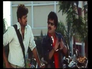 Vijay and Vivek Comedy | Vijay Comedy | Aathi