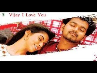 Vijay Romance   Vijay I Love You Dialogue