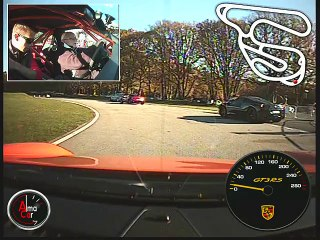 Votre video de stage de pilotage B020111115ALMA0016