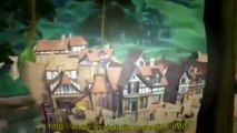 Barbie e as Sapatilhas maigicas HD Portugues Completos Desenhos Animados