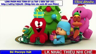LIEN KHUC NHAC THIEU NHI COVER HAY NHAT POCOYO HAT