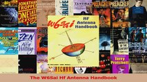 PDF] The W6Sai Hf Antenna Handbook Read Full Ebook - video