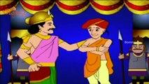 Telugu Stories For Children | Tenali Ramakrishna Stories