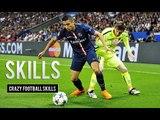 Top 10 Mesmerizing Skills in Football History Cristiano Ronaldo - The Gold Man - Skills,Passes and Goals HD Cristiano Ronaldo & Isco Alarcón - The Amazing Duo -  HD