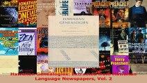 Download  Hawaiian Genealogies Extracted from Hawaiian Language Newspapers Vol 2 Ebook Free