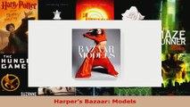 Download  Harpers Bazaar Models PDF Online