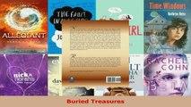 Read  Buried Treasures PDF Online