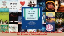 PDF Download  Ocular Anatomy and Physiology The Basic Bookshelf for Eyecare Professionals PDF Full Ebook