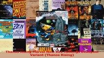 Read  Thanos Rising Marvel Now 001 Hastings Deadpool Variant Thanos Rising Ebook Online