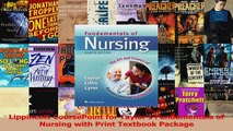 Lippincott CoursePoint for Taylors Fundamentals of Nursing with Print Textbook Package PDF