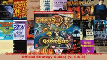 Read  Golden Sun  Golden Sun 2 The Lost Age Primas Official Strategy Guide v 1  2 PDF Online