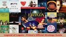 Download  Legend of Legaia  Primas Official Strategy Guide Ebook Online