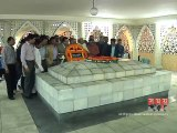 সোহরাওয়ার্দীর মৃত্যুবার্ষিকী: সমাধিতে ফুল দিয়ে আ. লীগের শ্রদ্ধা
