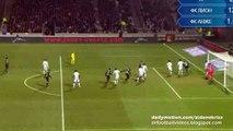 Cheikh N'Doye 0-2 - Olympique Lyon - Angers SCO 05.12.2015 HD Ligue 1