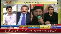 Special Transmission On Aaj News – 10pm to 11pm – 5th December 2015
