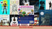 Read  Planning Childrens Birthday Parties Libby and Pennys Survival Guide PDF Free