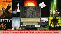 Read  The Hobbit  An Unexpected Journey Instrumental Solos Trumpet Book  CD Pop PDF Free