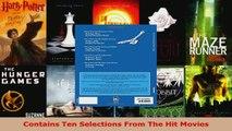 Download  Harry Potter Instrumental Solos Movies 15 Trumpet Book  CD Pop Instrumental Solo EBooks Online
