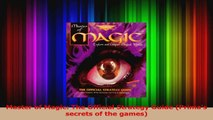 Download  Master of Magic The Official Strategy Guide Primas secrets of the games Ebook Free