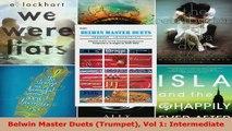 Read  Belwin Master Duets Trumpet Vol 1 Intermediate PDF Online