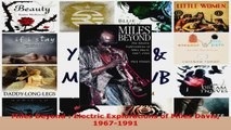 Download  Miles Beyond  Electric Explorations of Miles Davis 19671991 Ebook Free