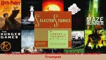 Download  Hal Leonard Rubank Selected Studies for Cornet Or Trumpet Ebook Free