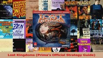 Read  Lost Kingdoms Primas Official Strategy Guide PDF Free