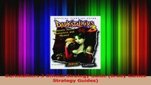 Read  Darkstalkers 3 Official Strategy Guide Brady Games Strategy Guides Ebook Free