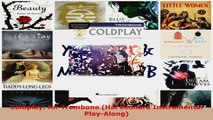 Download  Coldplay for Trombone Hal Leonard Instrumental PlayAlong PDF Free
