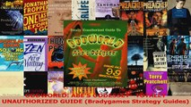 Read  ODDWORLD ABES ODDESSEYTOTALLY UNAUTHORIZED GUIDE Bradygames Strategy Guides Ebook Free