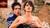 Ben Stiller GRABS Penelope Cruz's ASSETS | Hollywood Asia