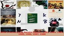 PDF Download  BMW 5 Series E28 Service Manual 1982 1983 1984 1985 1986 1987 1988 Download Full Ebook