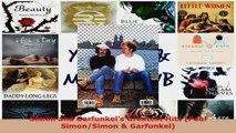 Download  Simon and Garfunkels Greatest Hits Paul SimonSimon  Garfunkel EBooks Online