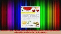 Kochen für Babys und Kleinkinder Über 200 gesunde schnelle und einfache Rezepte PDF Herunterladen