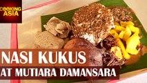 Nasi Kukus At Famous Ilham Nasi Kukus | Cooking Asia