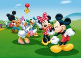 Minnie Mouse Bowtique Flower Fix Minnie's Bow Toons | MinnieMouse New Cartoon Channel Full Episode | MICKEY MOUSE CLUBHOUSE