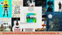 PDF Download  Essentials of Radiographic Physics and Imaging 1e Download Online