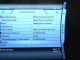 xbox 360 pad pour msn