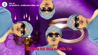 Vợ người ta phiên bản tiếng Lào hài c�