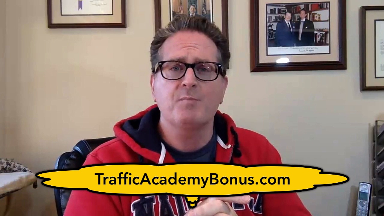 Most Valuable High Traffic Academy 3 Bonus 2016