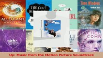 Read  Up Music from the Motion Picture Soundtrack EBooks Online