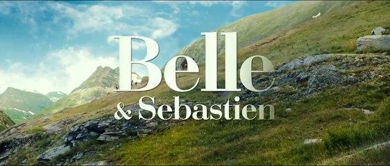 Belle & Sebastien - L'Avventura continua. Trailer Ufficiale