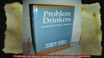 Problem Drinkers Guided SelfChange Treatment