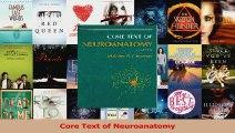 PDF Download  Core Text of Neuroanatomy PDF Online