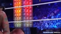 (21-0) WWE Wrestlemania 29 Undertaker vs CM Punk Full Match