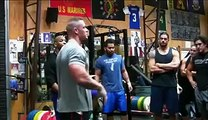 JOHN CENA - TRAINING IN THE GYM - Sports Wrestling Bodybuilding Muscle Fitness Workout
