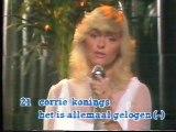 Corrie Konings - het is allemaal gelogen 1982