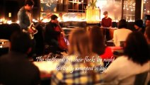 Hallelujah Christmas Cloverton music video with lyrics
