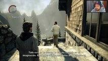 Alan Wake - Lets Play Alan Wake #7 [deutsch/german] Gameplay-Walkthrough mit GameTube